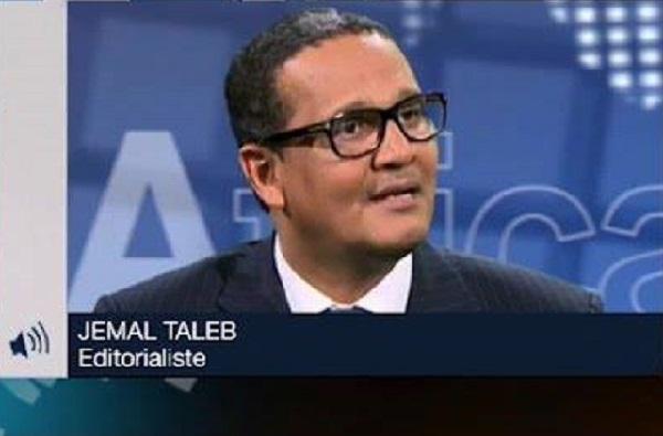 Mauritanie : Halte à cette propagande mensongère de l'avocat Jemal Mohamed Taleb