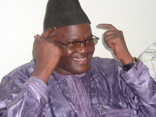 Modibo Diop sur le gaz entre le Sénégal et la Mauritanie :»C'est un accord équilibré qu'il faut saluer …..»