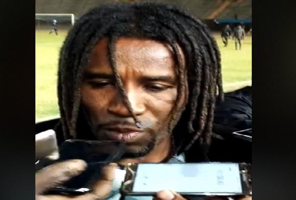 Louga Football : Pape Malick DIOP l'entraîneur de L'ASAC Ndiambour jette l'éponge
