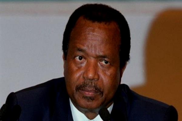 Cameroun : Paul Biya se « blinde » à moins d'un mois de la présidentielle 2018