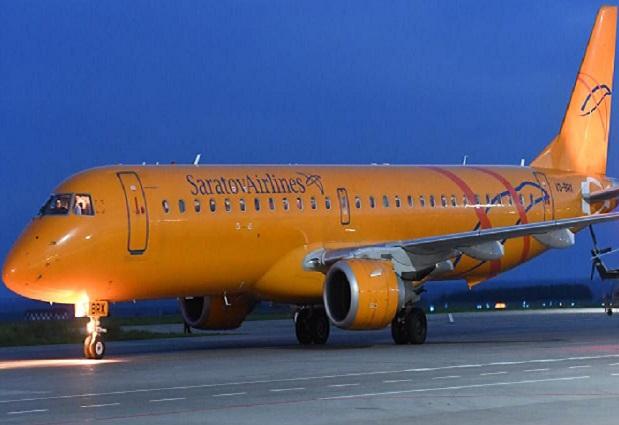 Accident aéronavale  en Russie : crash d'un avion de ligne près de Moscou avec 71 personnes à bord