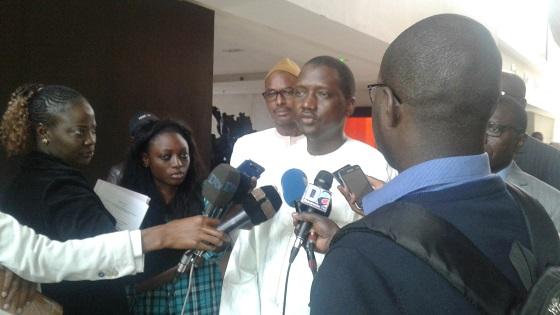 Yaya Abdoul Kane, ministre de la gouvernance territoriale : « Les fonds alloués aux collectivités locales vont connaître une hausse »