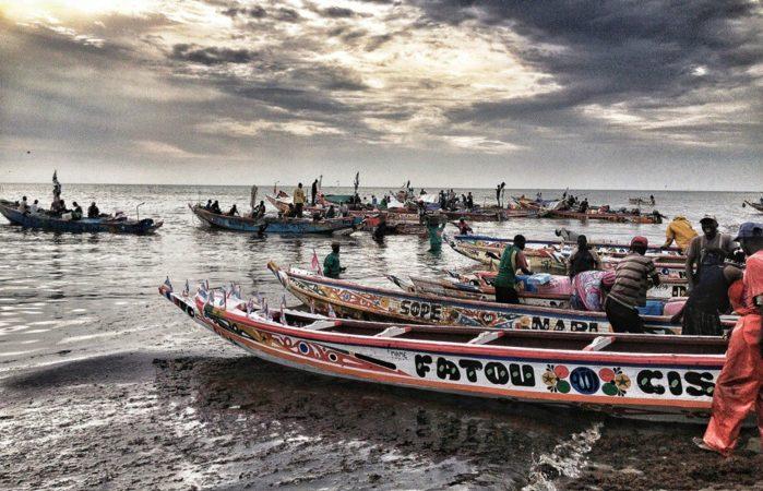 Arraisonnement des 11 pirogues sénégalaises :  Appel des autorités aux acteurs pour un respect des textes et règlements en vigueur en Guinée Bissau