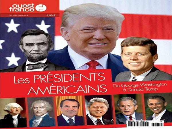 USA/Résultats d'une enquête d'experts : Abraham Lincoln le plus prestigieux des présidents américains, Donald Trump le plus nul