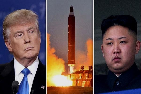 Rapprochement entre deux « ennemis intimes » : une rencontre inattendue annoncée entre Donald Trump et Kim Jong-un