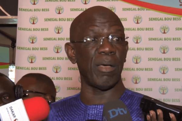 Crash survenu à Missirah : Me Adama Guèye, consterné, présente ses condoléances aux familles endeuillées
