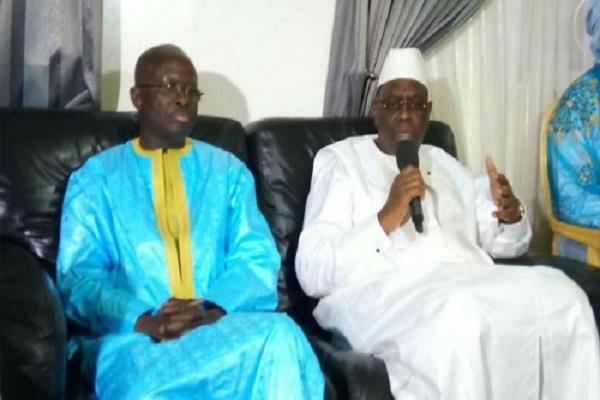 Modou Diagne Fada face à la main tendue du président Macky Sall, éclairage, analyse et conseils
