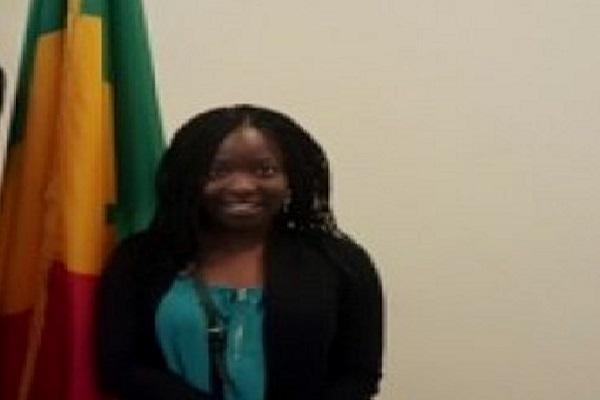 Découverte: Rahma Ndao, une fille exceptionnellement douée, courtisée par les Etats-Unis, méconnue à son Sénégal natal