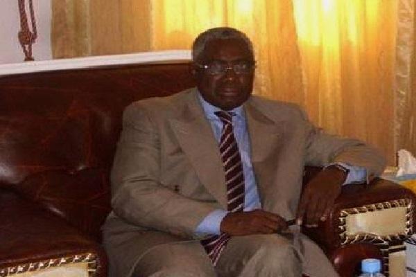 Contribution : qui est ce Sidney Sokhona, ancien  conseiller des droits de l'homme Ould Taya…
