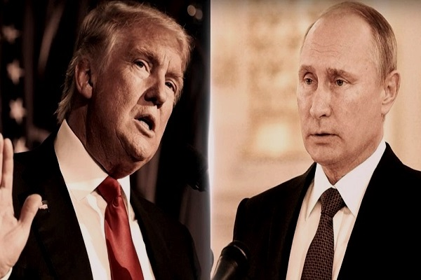 Etats-Unis : Trump décide d'expulser 60 diplomates russes et ferme un consulat en représailles à l'attaque survenue en Grande-Bretagne