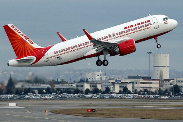 Inauguration d'une ligne Air India : une première, l'Arabie Saoudite ouvre son espace aérien à un vol commercial vers Israël