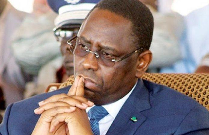 Situation nationale délétère ! Mamour Cissé et le PDS Jant Bi indexent et chargent Macky Sall