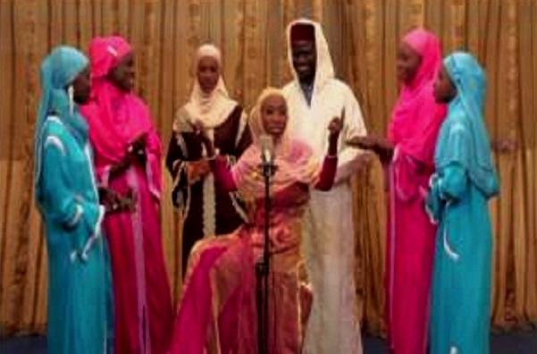 Musique afro-arabe: l'orchestre Firqatou Tawfiiq (Moustarchidines wal Moustarchidates) s'apprête à fêter ses 40 ans