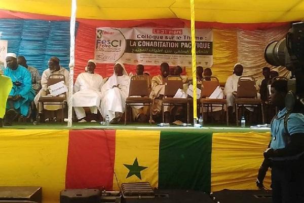 Festival économique et culturel : Louga vibre au rythme de la 3e édition de la Radio Leeral FM