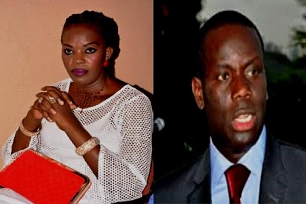 Louga : une Conseillère Municipale très en vue quitte le Grand Parti de Malick Gackou