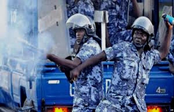 Togo: un cortège des leaders de l'opposition pris d'assaut par des gendarmes