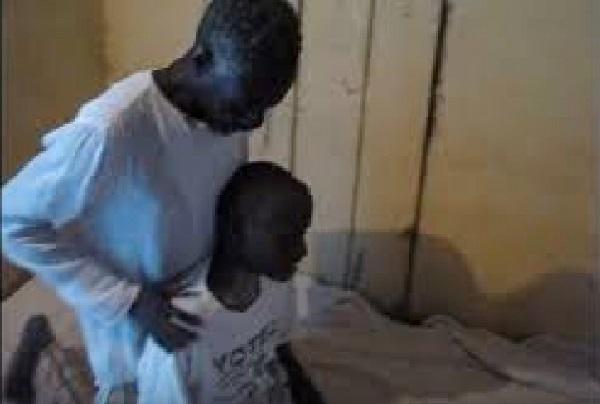 Louga : le décès du jeune Ibrahima Guèye crée une vague d'émotion, la générosité d'une Dame saluée