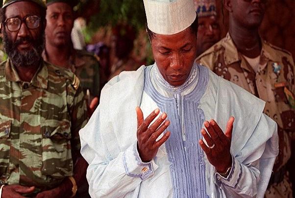 Niger : dix-neuf ans après son assassinat, la famille de l'ancien président Baré Maïnassara attend toujours la vérité