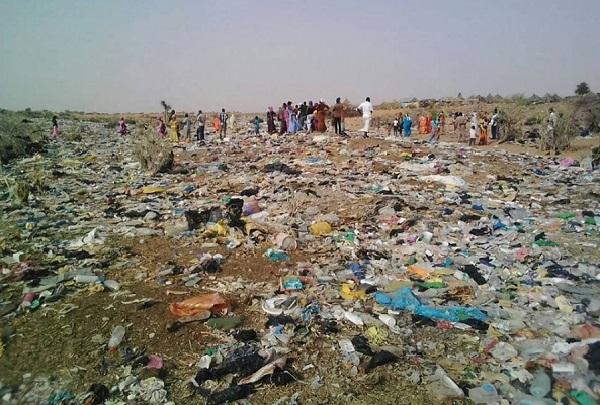Louga: les habitants de Médina Salam très remontés contre les Pouvoirs Locaux, suite à une présumée série d'injustice