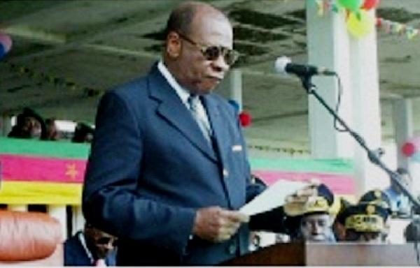 Cameroun : une vingtaine de personnalités interdites de sortie du territoire national