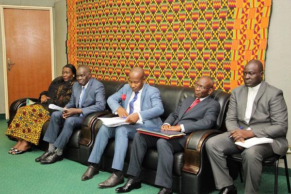 CEDEAO : de nouveaux pays et institutions s'engagent à promouvoir leur coopération avec la communauté ouest africaine