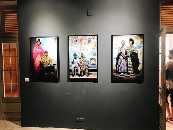 Tourisme/ Découverte : le Musée de la photographie de Saint-Louis du Sénégal, nous ouvre ses portes