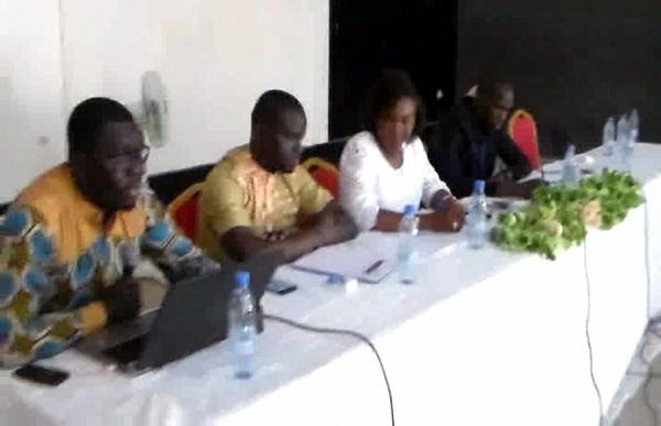 Louga : fin d'une rencontre internationale axée sur le thème «Religion, droits de l'homme et paix»