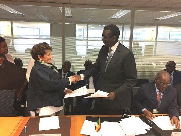 Octroi d'un financement de 15 Milliards FCFA, référence en matière de transparence budgétaire : les bons points du Sénégal à Washington