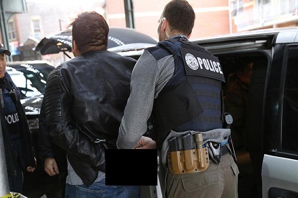 New-York : 225 personnes arrêtées et en voie d'être expulsées suite à une opération dénommée « Keep Safe »