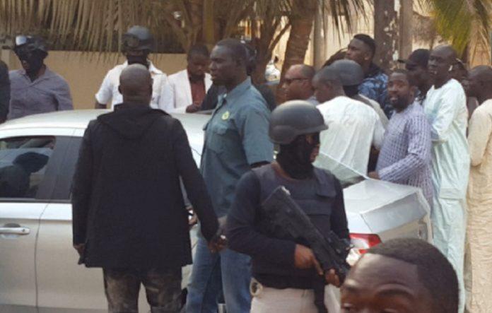 Descente des éléments de la GIGN à Dakaractu : Un dangereux précédent pour toute la presse selon la CAP