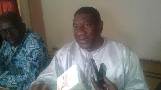 Crise Scolaire :  La Cnts fustige l'attitude de Serigne Mbaye Thiam