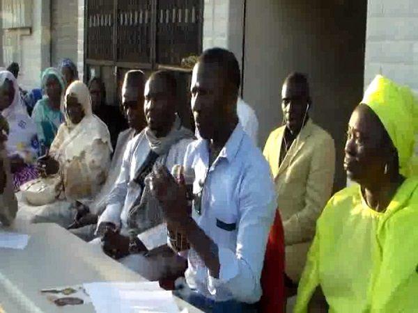 Louga: l'opposition mobilise pour aller massivement manifester à Dakar contre le projet de loi sur le «parrainage électoral»