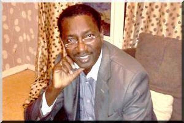Contribution/Mauritanie : à la communauté Soniké