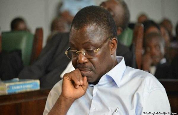 Congo: le général Norbert Dabira écope de 5 ans de prison pour atteinte à la sureté de l'état