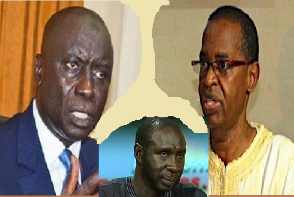 Guerre des mots entre Idy-Sidy-Lamine-Bamba-Ndiaye : l'histoire de Moussaylima Al Kazaab repartagée par EnQuête