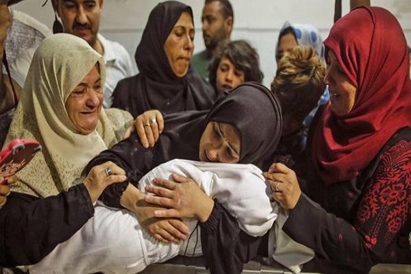 Vaste tuerie d'Israël à Gaza : l'Afrique du Sud a rappelé son ambassadeur en Israël