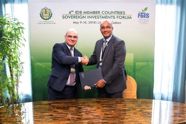 Gabon: Le FGIS et le Groupe Eranove lancent les sociétés de projet pour les deux centrales hydroélectriques