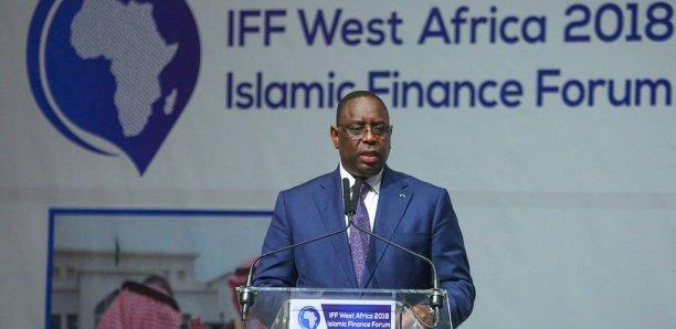 Macky Sall à la 5ème Edition du Forum sur la Finance Islamique : « Il est capital de bâtir une véritable industrie financière islamique à côté de la finance conventionnelle »