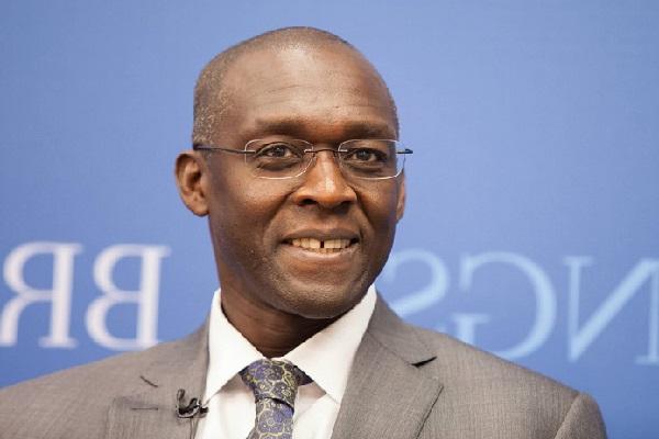Choix porté sur un homme de mérite : Makhtar Diop nommé vice-président de la Banque mondiale pour les Infrastructures