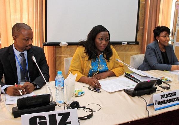 Développement : Mme Finda Koroma, Vice-Présidente de la Commission de la CEDEAO insiste sur le défi industriel et la création d'emploi