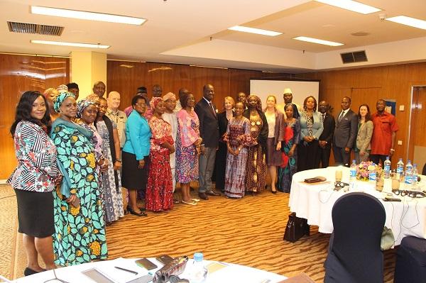 Processus de consolidation de la paix dans la région : la CEDEAO œuvre en faveur d'une participation accrue des femmes