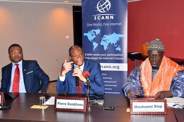 NTIC : le 1ier rapport sur la stratégie quinquennale pour l'Afrique de l'ICANN présenté lors du Sommet africain de l'Internet (AIS)