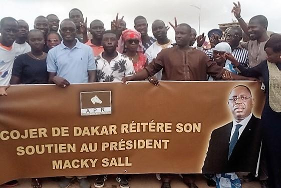 APRÈS LES VIOLENCES À L'UGB :  La Cojer de Dakar en phase avec Macky Sall avec les décisions prises