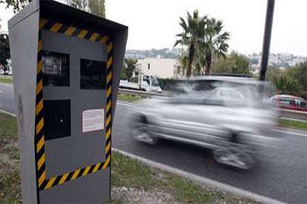 Excès de vitesse : un Belge flashé à une vitesse de 696 km/h n'en revient pas…
