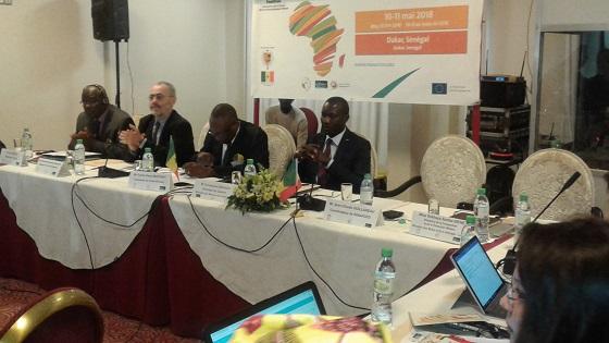 Gestion durable des ressources minérales:  6,5 milliards F CFA pour la formation de géoscientifiques africains