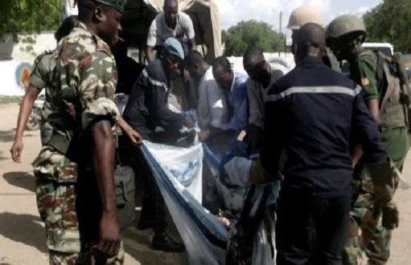 Plusieurs années nécessaires pour éliminer Boko Haram — Terrorisme