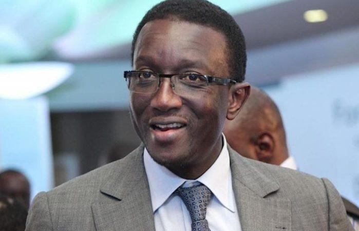 Amadou Bâ, ministre de l'Economie, des Finances et du plan : « A la date d'aujourd'hui au niveau du trésor, nous avons au moins 700 milliards »