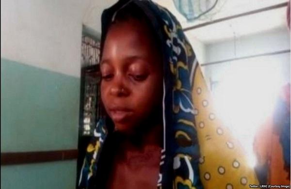 Tanzanie : Indignation après l'accouchement sans assistance de Amina Raphael Mbunda, 26 ans, dans un commissariat