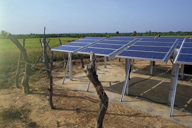 ÉLECTRIFICATION RURALE :  50 maisons du village de Missirah branchées en solaire