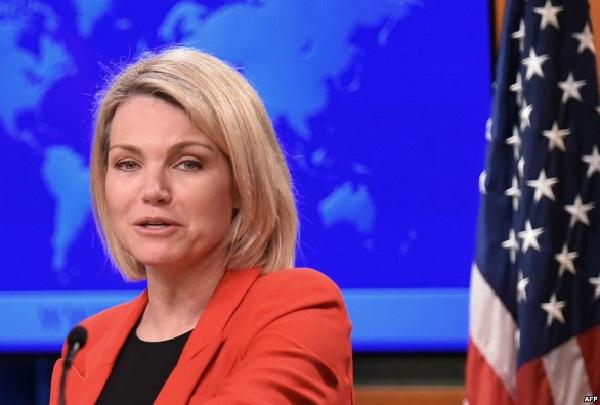 Découverte trois fosses communes : les Etats-Unis demandent au Mali une enquête crédible